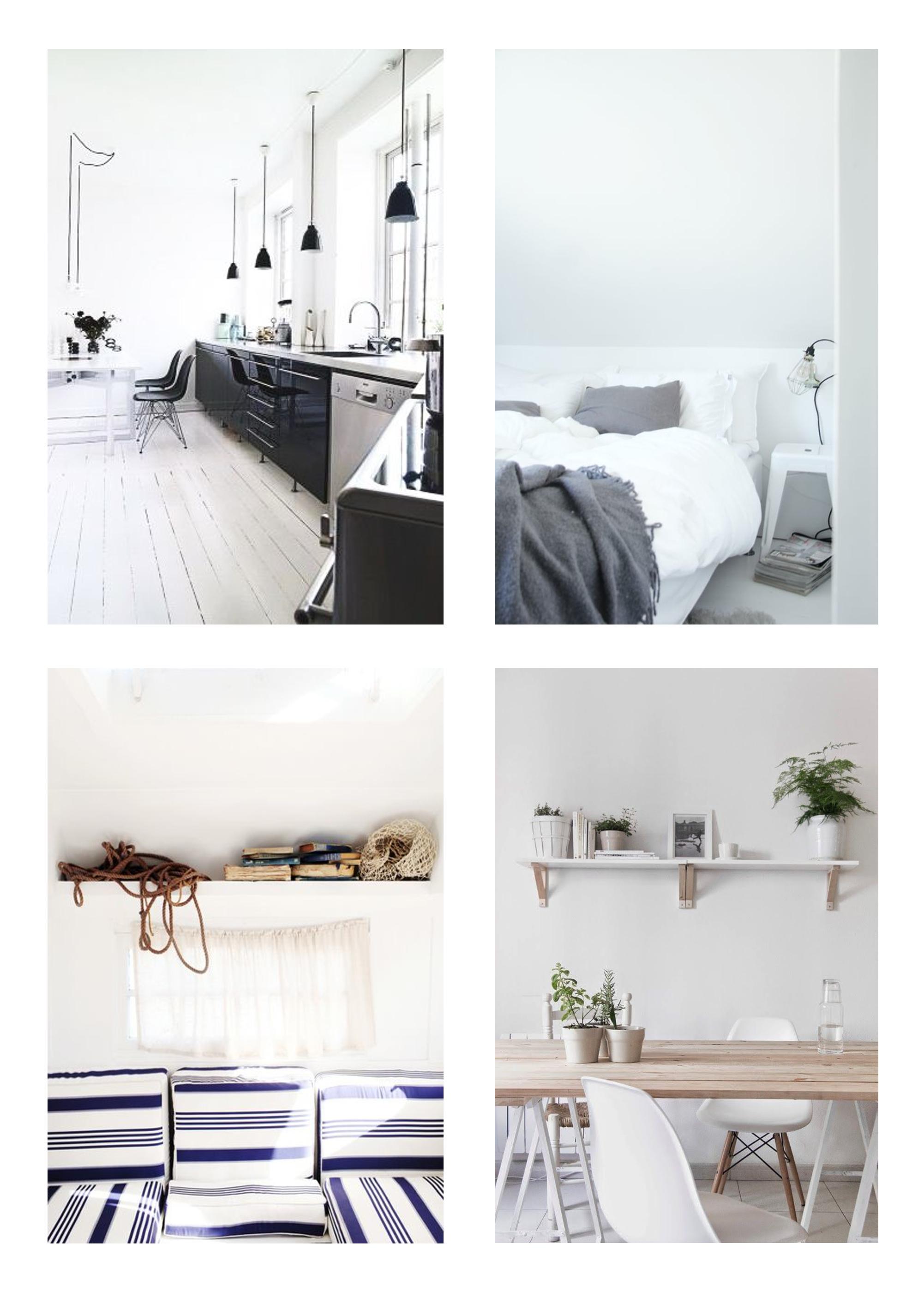 Silla madera archivos dekodirect blog - Como limpiar paredes blancas ...