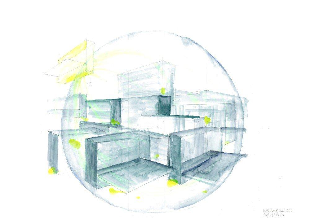Travelbox tu casa a cuestas dekodirect for Minar muebles