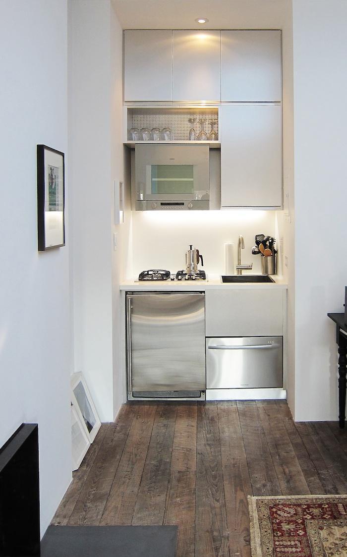 Emejing Ideas Cocina Pequeña Gallery - Casa & Diseño Ideas ...