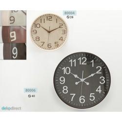 Reloj Zurich