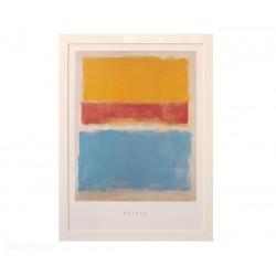 Cuadro Rothko I