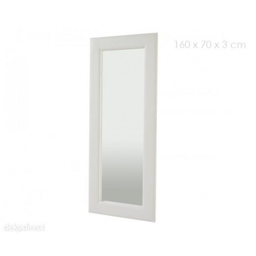 Espejo Vestidor Tapizado en similpiel colores