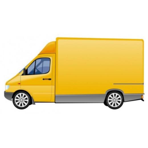 INCIDENCIAS TRANSPORTE pedido 1050- 2 mesitas +1 chiffonier rotos/entrega en Madrid