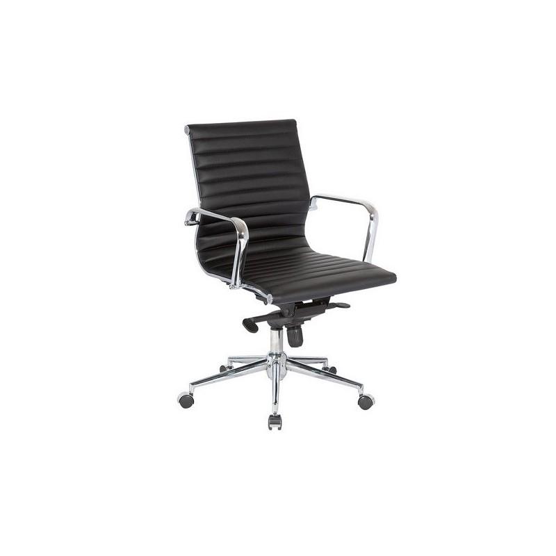 silla oficina eames blanca en dekodirect