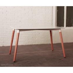 Mesa comedor NURT rectangular