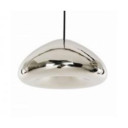 Lámpara de techo Alioth plata