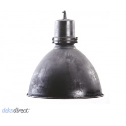 Lámpara colgante Nordal Industrial metal