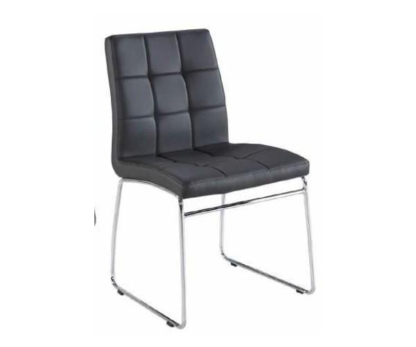 silla oficina confidente tapizada