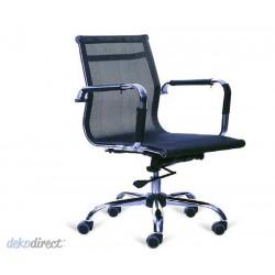 sillón oficina Eames