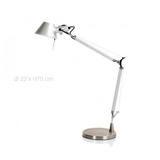 Lámpara Escritorio Tolomeo Basic