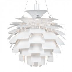 Lámpara Artic blanca de Artichoke